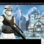 دانلود Kill Shot 3.5  بازی شلیک مرگبار اندروید + مود اکشن بازی اندروید موبایل