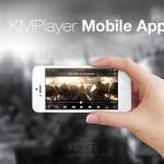 دانلود KMPlayer  آخرین ورژن پخش کننده قدرتمند کی ام پلیر برای اندروید موبایل نرم افزار اندروید