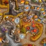 دانلود Northern Tale 3 v 1.0 بازی افسانه شمال 3 اندروید به همراه دیتا استراتژیک بازی اندروید موبایل