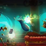 دانلود بازی Rayman Legends برای PS4 Play Station 4 بازی کنسول