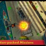 دانلود iBomber 3 v 1.02 بازی بمباران هوایی برای اندروید به همراه دیتا اکشن بازی اندروید ماجرایی موبایل