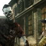 دانلود بازی The Walking Dead برای PC بازی بازی کامپیوتر ترسناک ماجرایی