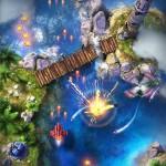 دانلود بازی Skyforce  برای اندروید به همراه دیتا اکشن بازی اندروید موبایل