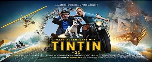 دانلود The Adventures of Tintin 1.1.2 بازی تین تین اندروید به همراه دیتا