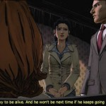 دانلود بازی The Wolf Among Us Episode 4 برای PC اکشن بازی بازی کامپیوتر ماجرایی