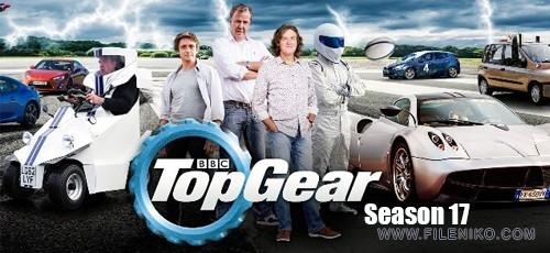 دانلود Top Gear Season 17  فصل 17 مستند تخت گاز با زیرنویس فارسی