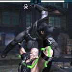 دانلود Batman Arkham Origins 1.3.0 بازی بتمن برای اندروید به همراه دیتا اکشن بازی اندروید موبایل