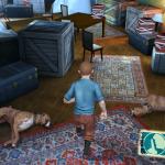دانلود The Adventures of Tintin 1.1.2 بازی تین تین اندروید به همراه دیتا بازی اندروید ماجرایی موبایل