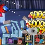 دانلود Angry Birds Rio 2.6.5  بازی پرندگان خشمگین ریو اندروید بازی اندروید سرگرمی موبایل