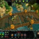دانلود بازی Dungeons 2 A Clash of Pumpkins برای PC استراتژیک بازی بازی کامپیوتر نقش آفرینی