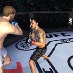 دانلود EA SPORTS UFC 1.6.847112 – بازی بوکس اندروید + دیتا اکشن بازی اندروید موبایل