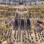 دانلود بازی The Lord of the Rings The Battle for Middle earth برای PC استراتژیک بازی بازی کامپیوتر