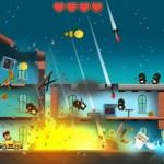 دانلود Aliens Drive Me Crazy 2.0.7 بازی هیجان انگیز اندروید به همراه دیتا و نسخه مود شده اکشن بازی اندروید موبایل