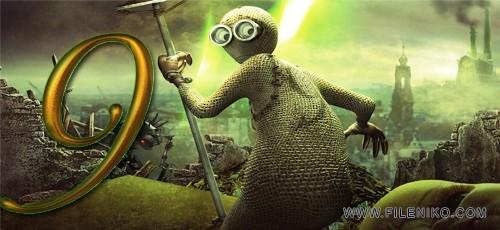 دانلود انیمیشن 9 نه دوبله فارسی دوزبانه