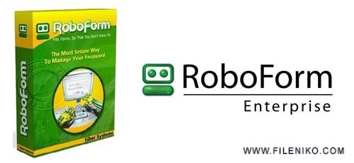 AI-RoboForm-Enterprise