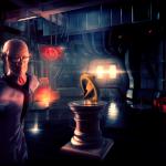 دانلود بازی Albedo Eyes from Outer Space برای PC اکشن بازی بازی کامپیوتر فکری ماجرایی