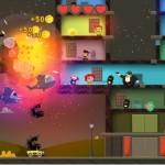 دانلود Aliens Drive Me Crazy 3.0.1 بازی هیجان انگیز اندروید + نسخه مود اکشن بازی اندروید موبایل