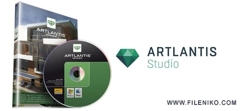 Artlantis-Studio