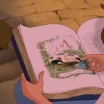 دانلود انیمیشن Beauty and the Beast دیو و دلبر دوبله فارسی دو زبانه انیمیشن مالتی مدیا
