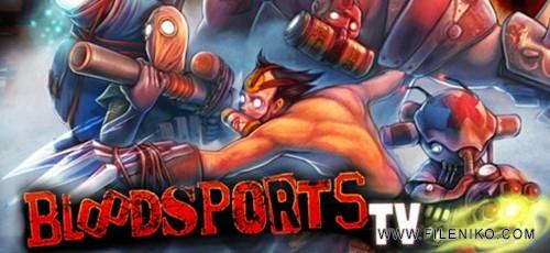 Bloodsports-TV