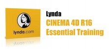 CINEMA-4D-R16-Essential-Training