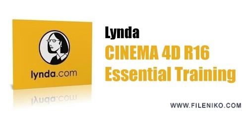 CINEMA-4D-R16-Essential-Training