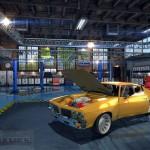 دانلود بازی Car Mechanic Simulator 2015 برای PC بازی بازی کامپیوتر شبیه سازی