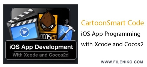 CartoonSmart-Code-–-iOS-App-Programming-with-Xcode-and-Cocos2