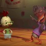 دانلود انیمیشن Chicken Little جوجه کوچولو دوبله فارسی+زبان اصلی انیمیشن مالتی مدیا