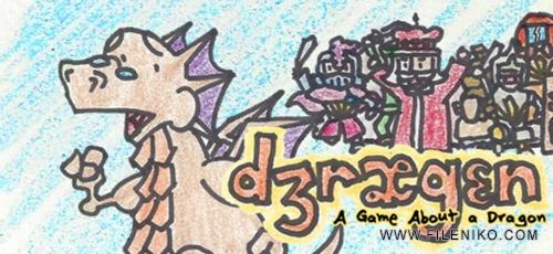 DRAGON-A-Game-About-a-Dragon