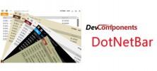 DevComponents-DotNetBar