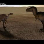 دانلود مستند Dino Death Trap 2007 تله مرگ دایناسور با دوبله فارسی مالتی مدیا مستند