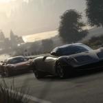 دانلود بازی DRIVECLUB برای PS4 Play Station 4 بازی کنسول