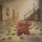 دانلود انیمیشن Ernest & Celestine ارنست و سلستین زبان اصلی با زیرنویس فارسی انیمیشن مالتی مدیا