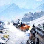 دانلود بازی Far Cry 4 برای PS4 Play Station 4 بازی کنسول