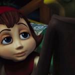 دانلود انیمیشن Hoodwinked شنل قرمزی دوبله فارسی دو زبانه انیمیشن مالتی مدیا