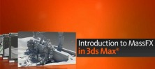 Introduction-to-MassFX-in-3ds-Max