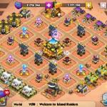 دانلود Island Raiders 1.2.3 – بازی مهاجمان جزیره اندروید استراتژیک بازی اندروید موبایل