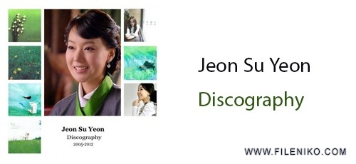 Jeon.Su.Yeon.Discography