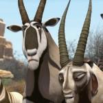دانلود انیمیشن Khumba خومبا زبان اصلی با زیرنویس فارسی انیمیشن مالتی مدیا