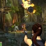 دانلود Lara Croft: Relic Run 1.6.77 – بازی لارا کرافت اندروید + مود + دیتا بازی اندروید ماجرایی موبایل