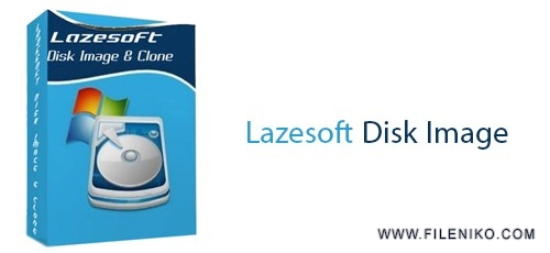 Lazesoft-Disk-Image