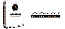 Maxwell-Render