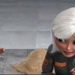 دانلود انیمیشن Monsters vs Aliens هیولاها علیه بیگانگان دوبله فارسی دوزبانه انیمیشن مالتی مدیا