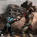دانلود Mortal Kombat X 1.11.0 دانلود بازی فوق العاده مورتال کامبت ایکس + مود + دیتا اکشن بازی اندروید موبایل