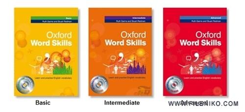 Oxford-Word-Skills