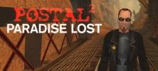 POSTAL-2-Paradise-Lost-logo