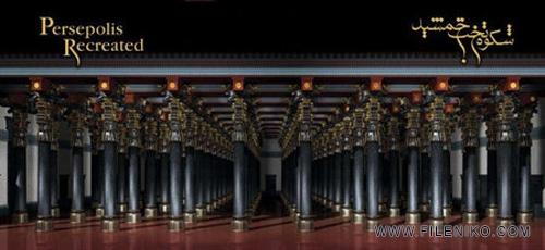 Persepolis-Recreated