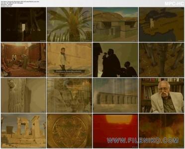 دانلود مستند Persepolis Recreated  شکوه تخت جمشید با دوبله فارسی اختصاصی فایل نیکو مالتی مدیا مستند