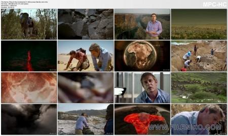 دانلود Rise of the Continents  مستند ظهور قاره ها به همراه زیرنویس انگلیسی مالتی مدیا مستند